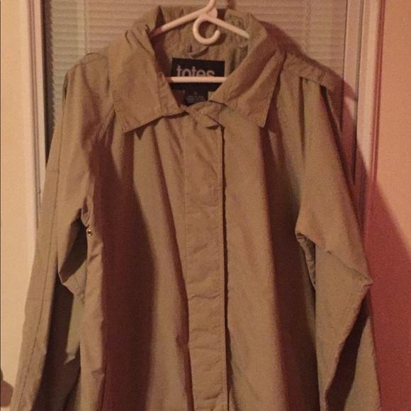 57dba393c46 totes Jackets   Coats
